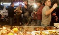 Restoranda 149 kişi zehirlendi