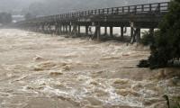 Japonya'da sel felaketi! Ölü sayısı 83'e çıktı