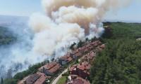 Bursa, İznik ve Antalya'da yangın