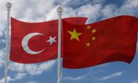 Türk nakliyecilere Çin'den müjde