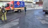 İstanbul'da kimyasal alarm! 2 kişi hastanelik oldu