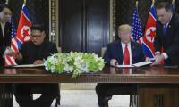 Trump'la ilgili bomba iddia