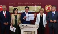 CHP'li muhaliflerden genel merkeze çağrı
