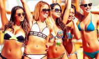 Türkiye'ye Latin Amerika'dan turist yağıyor