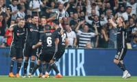 Beşiktaş: 3 - Partizan: 0