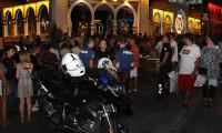 Bodrum'da Barlar Sokağı'na operasyon: 27 gözaltı