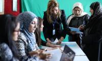 Suriye 7 yılın ardından ilk kez yerel seçime gidiyor