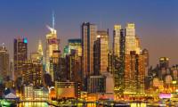 New York dünya finans merkezi oldu