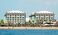 Vera Mare Resort Otel Fibabanka'ya satıldı