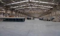 1000 kişinin çalıştığı dev fabrikada üretim durduruldu