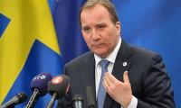 İsveç başbakanı görevden alındı