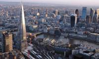 Londra finans merkezi heyetinden Türkiye'ye ziyaret