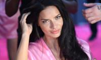 Adriana Lima, Türkiye'ye ve Türk kadınlarına övgüler yağdırdı