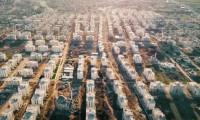 Terörden zarar görenlere evleri teslim edilecek