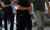 FETÖ operasyonunda 25 polis gözaltına alındı