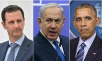 Esad'ın Obama'ya gizli mektup gönderdiği iddia edildi