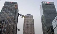 Dev bankanın CFO'su emekli oluyor