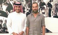 Düzyatan Kuveytlilerle anlaştı: Adına parfüm çıkıyor