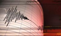 Fiji'de 7.8 büyüklüğünde deprem
