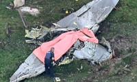 Avustralya'da uçak düştü! Pilot hayatını kaybetti