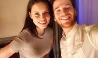 Adriana Lima ile Metin Hara barıştı!