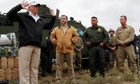 Trump'tan Demokratlara duvar tehdidi: Ulusal acil durum ilan edebilirim
