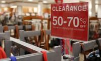 ABD'de enflasyon Aralık'ta geriledi