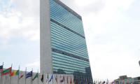 BM'den Türkiye ve Rusya açıklaması