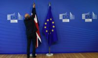 Brexit Anlaşması parlamentoda onaylanmadı