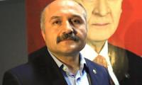 MHP'li Erhan Usta'ya ihraç