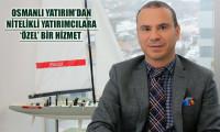 Osmanlı Yatırım'dan nitelikli yatırımcılara özel bir hizmet: Varlık Yönetimi