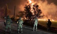 Meksika'da patlama: Çok sayıda ölü ve yaralı var