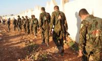 Suriye Ordusu: 400 YPG'li Menbiç'ten ayrıldı