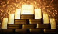 Altın üretiminde rekor