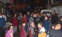 İzmir'de koku paniği