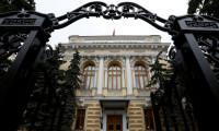 Rusya'nın dış borcu 10 yılın dibine geriledi
