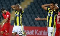Fenerbahçe kupada Ümraniyespor'a elendi
