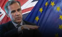 İngiltere MB Başkanı Carney'den Brexit açıklaması