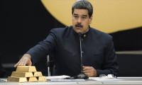 İngiltere Venezuela'nın altınlarına el koydu iddiası