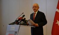 Kılıçdaroğlu: Silah fabrikası özelleştiren başka ülke yok