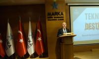 MARKA'dan kurumlara 1 milyon liralık proje desteği