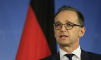 Almanya ile İran'dan ticari mekanizma girişimi