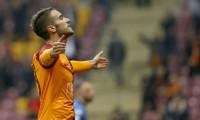 Galatasaray kupada farklı turladı