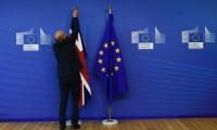 İngiliz Parlamentosu'ndan anlaşmasız Brexit'e engel