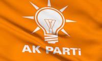 Çorum AK Parti İl Başkanı istifa etti