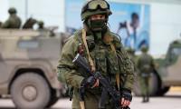 Rusya'da halkı korku sardı