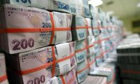 TCMB: Bankalardaki toplam mevduat 1 trilyon 990,2 milyar TL oldu