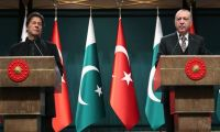Erdoğan üçlü zirve için tarih verdi