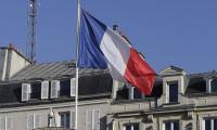 Fransa'da bakanlık binasına saldırı!