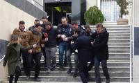 Ukrayna'da iki Türk öğrenciyi öldüren cani tutuklandı